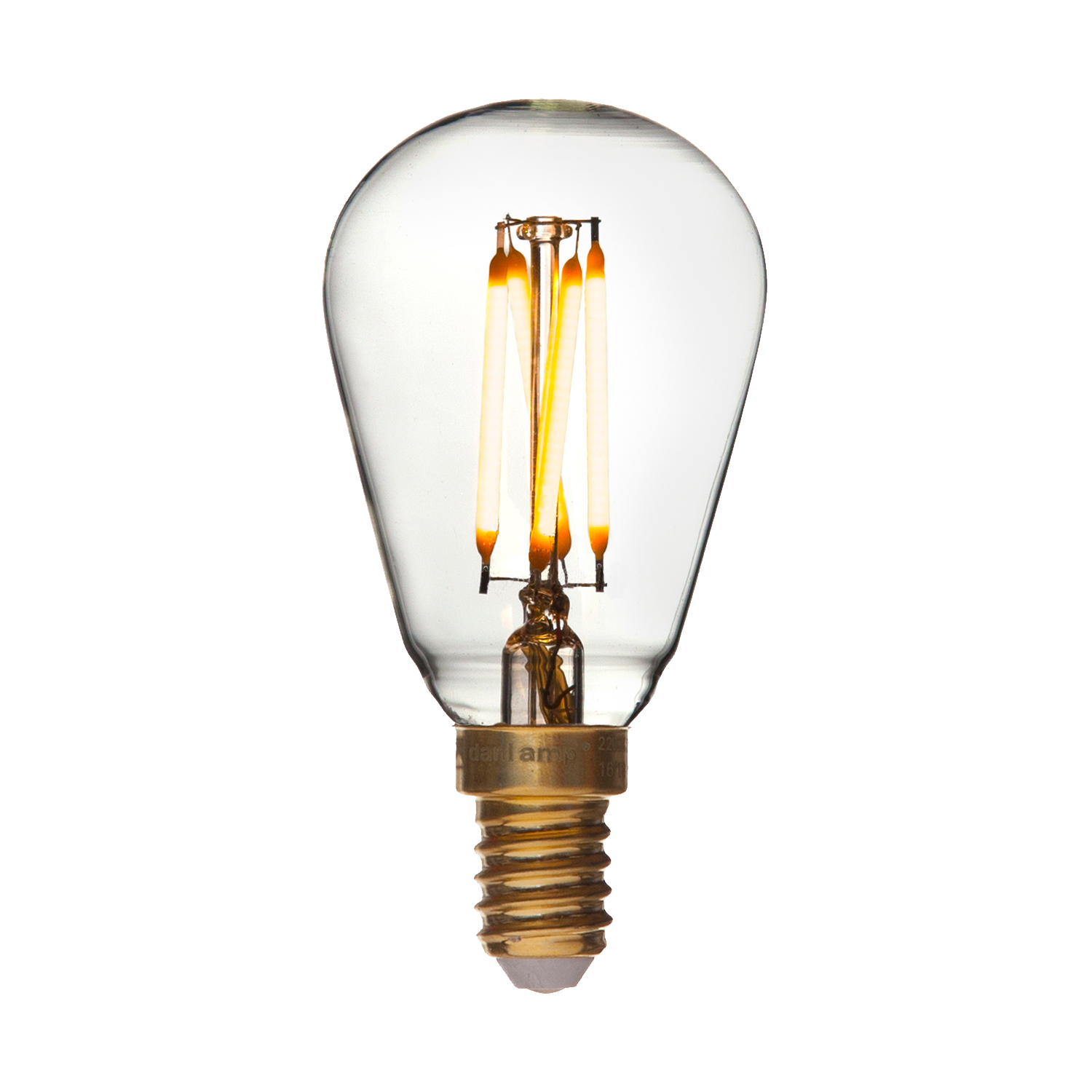 Mini Edison LED, E14