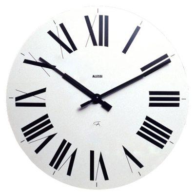 firenze-kello-valkoinen