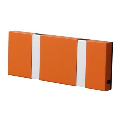 Knax vaateripustin oranssi
