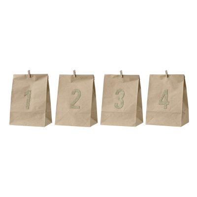 advent-paperipussi-4-kpl-luonnonvaerinen