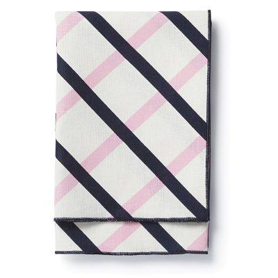 quilt-servetti-tummansininenvalkoinen