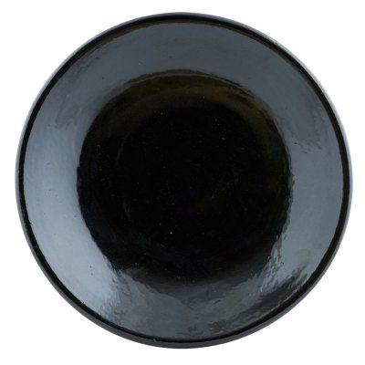 antique-tarjoilulautanen-musta