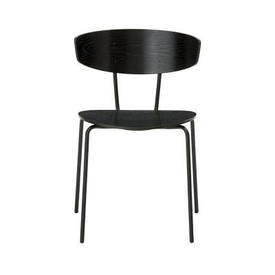 herman-tuoli-musta