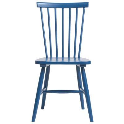 Wood pinnatuoli H17 sininen