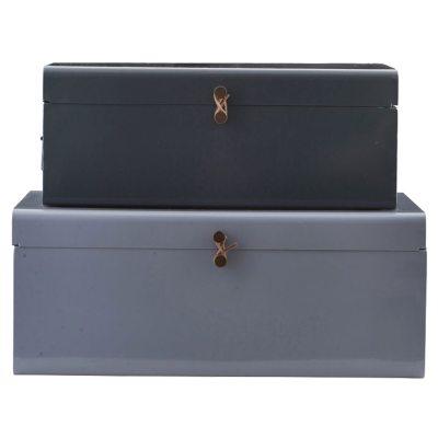 metal-saeilytyslaatikot-2-pack-sininenvihreae