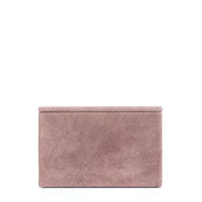 suede-laatikko-m-vaaleanpunainen