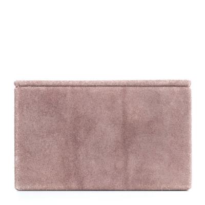 suede-laatikko-l-vaaleanpunainen