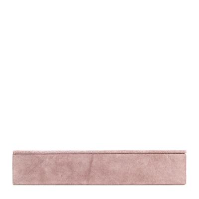 suede-laatikko-suorakulmainen-vaaleanpunainen