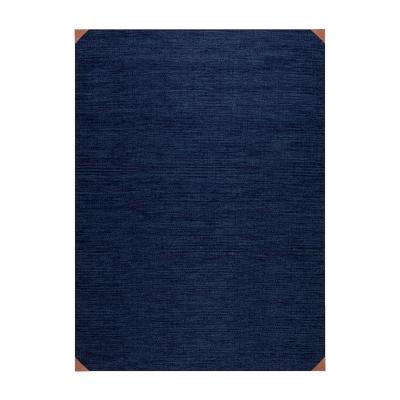 le-cuir-bleu-matto-sininen