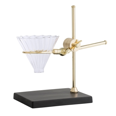 drip-stand-kahvinkeitin-messinki