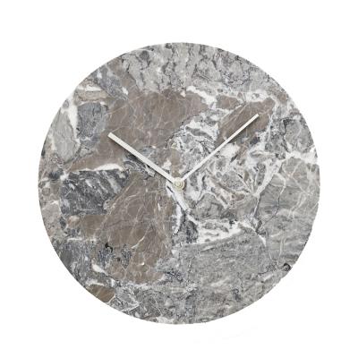 marble-seinaekello-harmaa