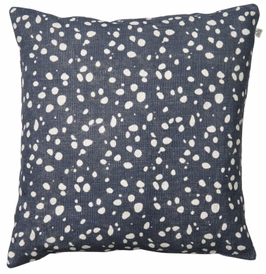 tiger-dot-tyynynpaeaellinen-sininen-pohja