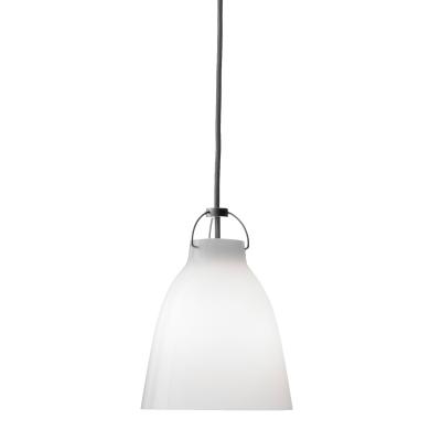caravaggio-opal-kattovalaisin-p1-6m-kaapeli-valkoinen
