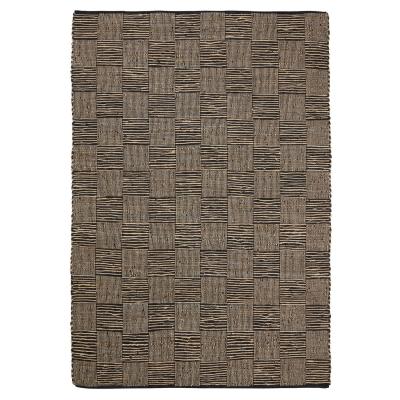 rana-matto-juuttinahka-170x240-beigemusta