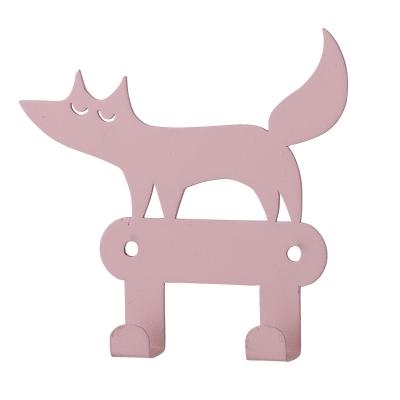 fox-koukku-roosa
