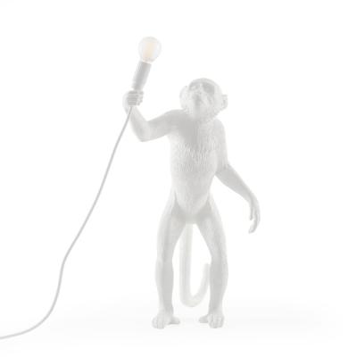 monkey-lamppu-seisova