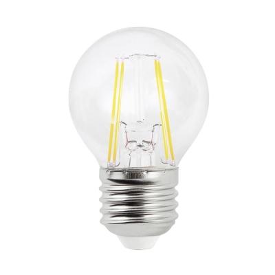 led-pallolamppu-e27-2-w