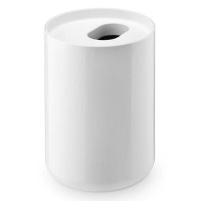 roskakori-valkoinen