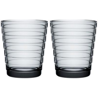 aino-aalto-lasi-22-cl-2-kpl-harmaa