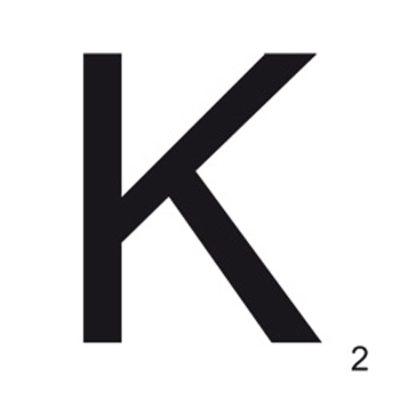 Letter K juliste
