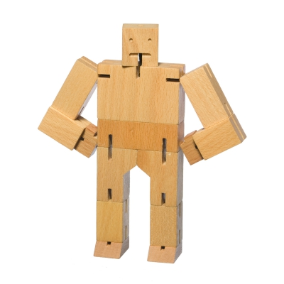 cubebot-puuhahmo-s