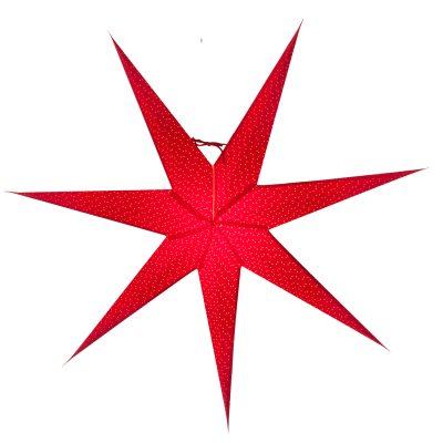 aino-slim-80-joulutaehti-punainen