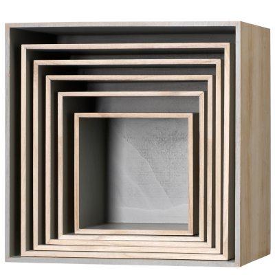 square-laatikko-6-pakkaus-harmaa