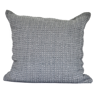 waffel-tyynynpaeaellinen-harmaa
