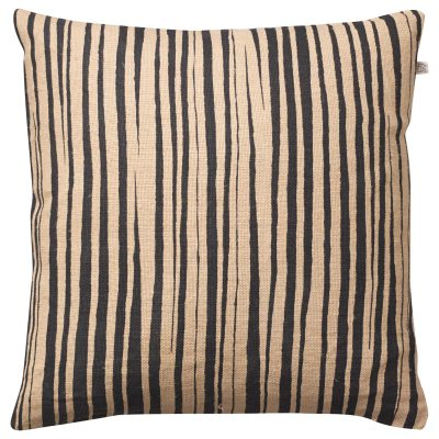 bengal-stripe-tyynynpaeaellinen-beigemusta
