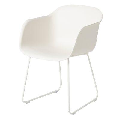 fiber-sled-tuoli-valkoinen