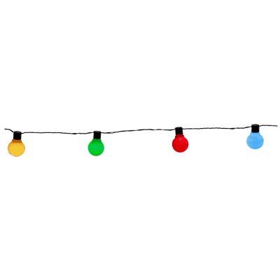 party-light-16-lamppua-monivaerinen