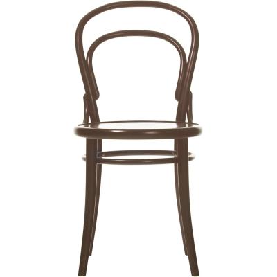 No14 tuoli kahvi