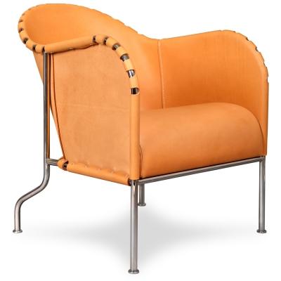 bruno-nojatuoli-nahka-luonnollinen