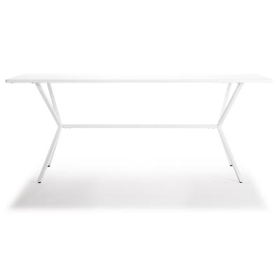 loft-ruokapoeytae-180x90-valkoinen