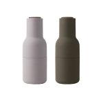 Bottle mylly 2-pakkaus, hunting green/beige