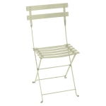 Bistro Metal tuoli, willow green