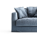 Le Grand Air Loveseat verhoilu, Dusky Gloom