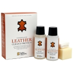 Leather Clean & Protect Maxi