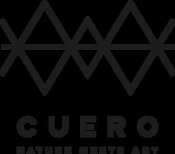 Cuero - logotype - Rum21.fi