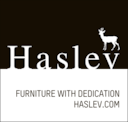 logotype haslev